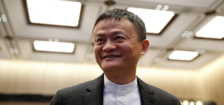 #JackMaInKenya: Africa Wins as Jack Ma, Other Chinese Billionaires Visit Kenya