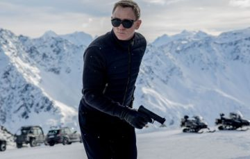 New 'James Bond' Movie Coming in 2019, Lead Character Not Confirmed