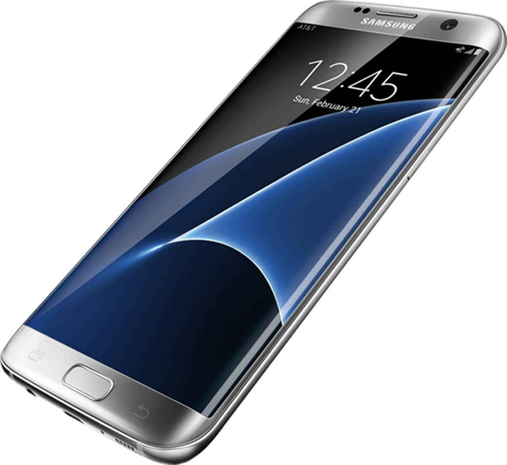 Samsung Galaxy S7 Technext