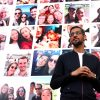 #GoogleforNigeria: Google CEO, Pichai is in Lagos and He is Making Promises