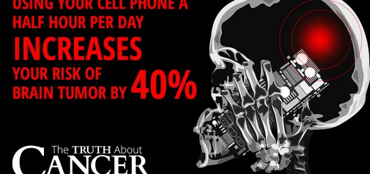 Cellraid Develops Apps to Measure Exposure to Radiation