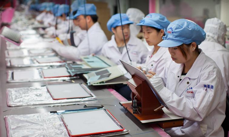 China SMEs