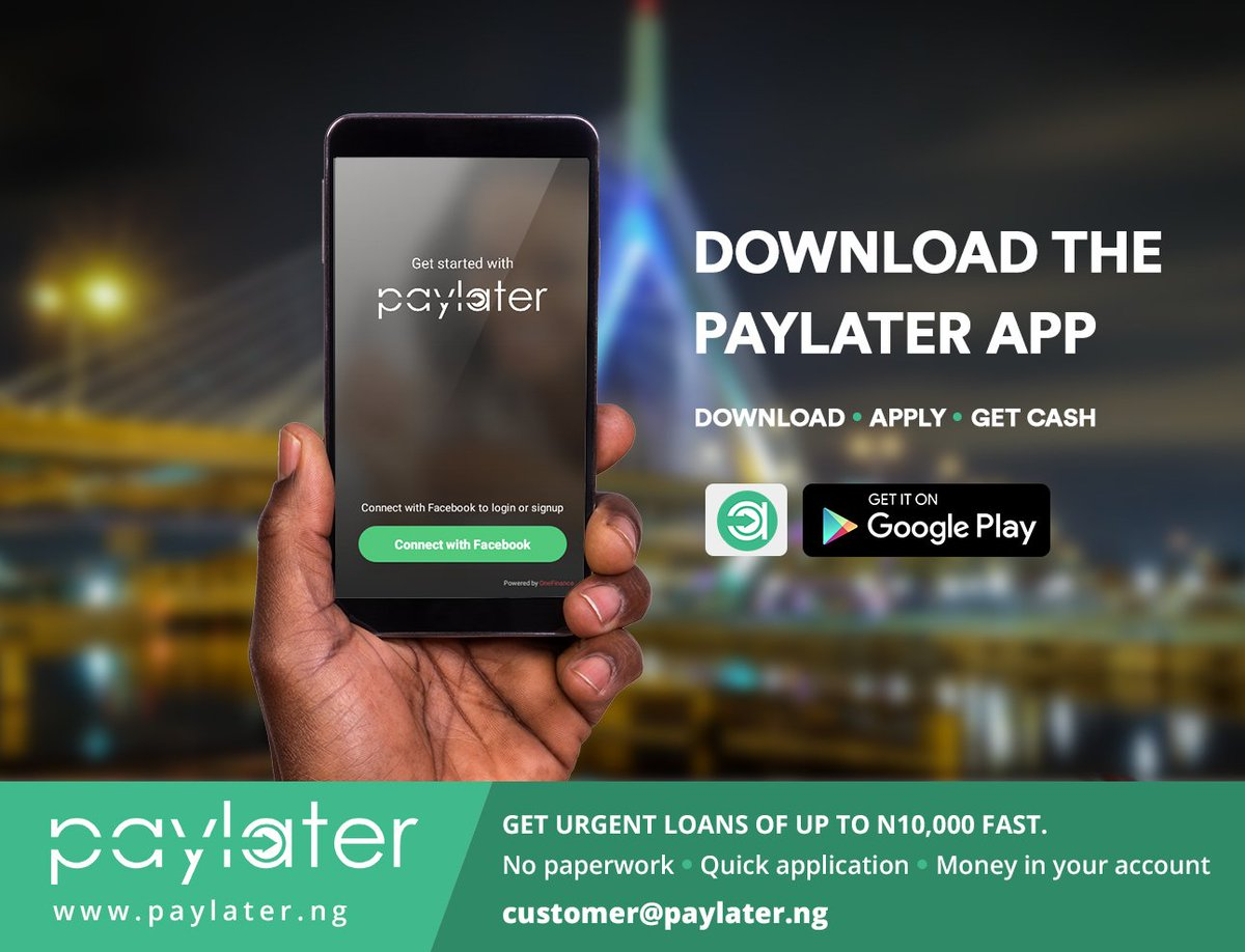 Getting Swift Loans With on the Go Just Got Better With Paylater V3