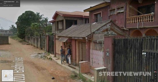 #GoogleforNigeria and the Problems with Google Street View in Nigeria- Part 1
