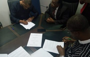 Hotels.ng, Akwa Ibom State Government Sign MoU on Internship For Youths