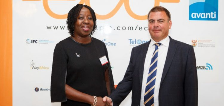 Boost for Broadband Penetration as MainOne, Avanti Unite to Reach Rural Areas