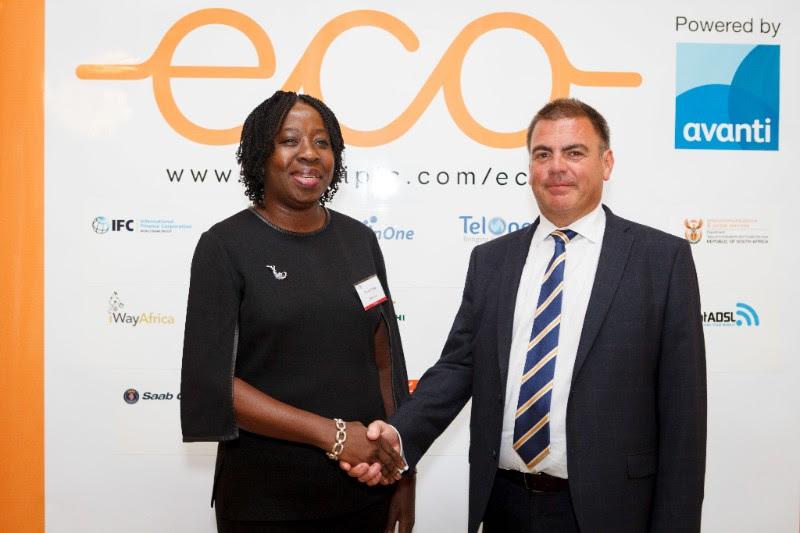 MainOne partners with Avanti to deepen broadband penetration in Nigeria