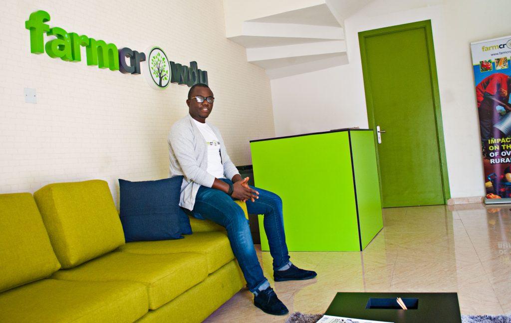 Onyeka Akumah - CEO, Farmcrowdy
