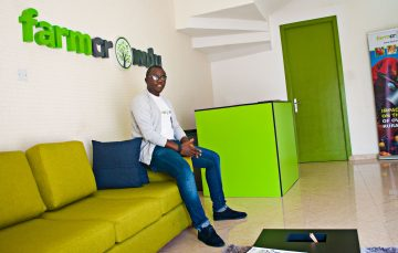 Farmcrowdy is the Only African Startup to Participate in Techstars Accelerator Program
