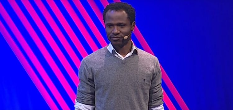 "Nigerian , Oshiorenoya Agabi Invents Computer Chip that can ""Smell"" Explosives"