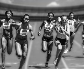 The Four Models of Competitive Strategy by Austin Okere