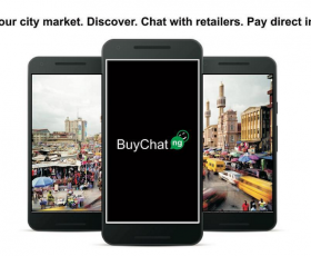 BuyChat Makes Progress In Taking Local Markets Online
