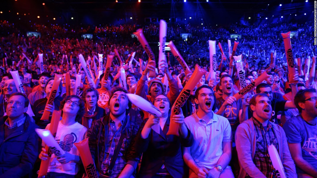 esports-global-audience-growth- millenials