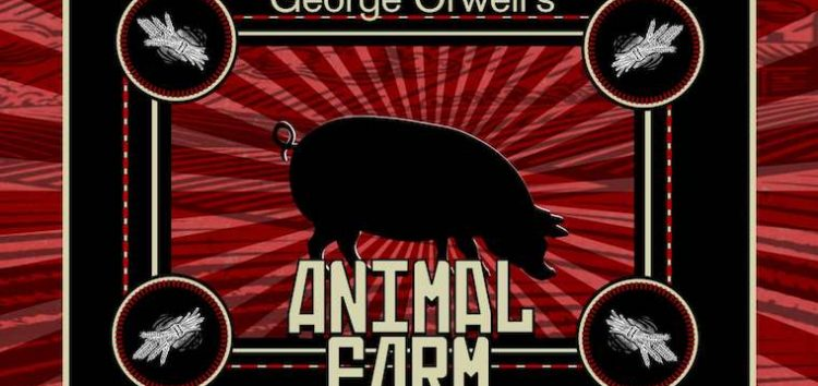 "The ""Animal Farm"" Videogame is a Must Play for Every Nigerian Politician"