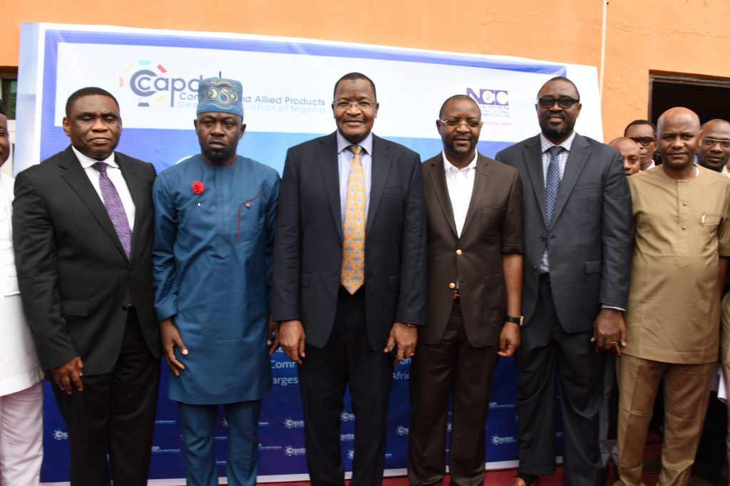 How Effective is NCC, CAPDAN Move To Rid the Market of Substandard Devices