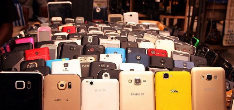 Nigeria, 4 Others to Account for 40% of Global Smartphone Connections by 2020- GSMA