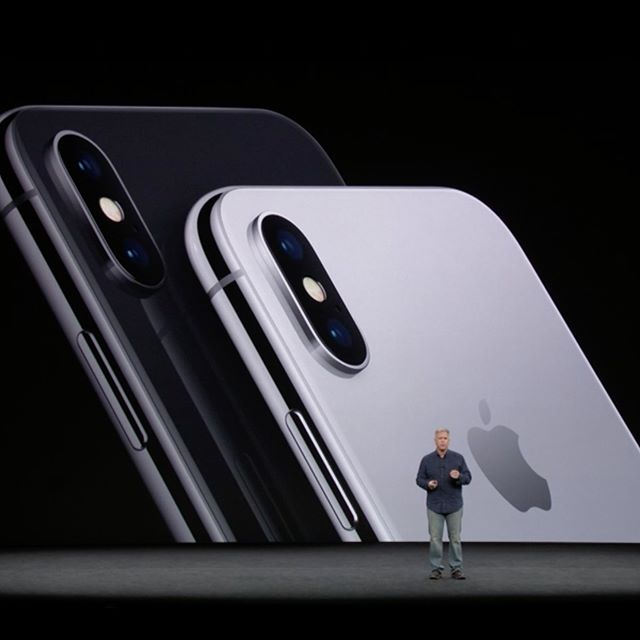 Apple Introduces iPhoneX, the Most Expensive Phone Ever Made