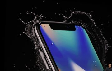 Apple Introduces iPhoneX, the Most Expensive Phone Ever Made!