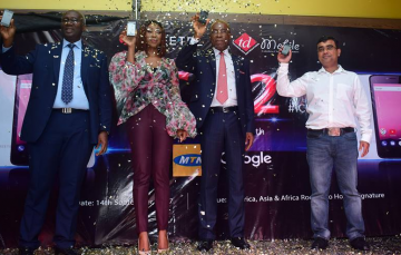 Can't Afford iPhone X? Try ICE 2 By MTN, Google and TD Mobile