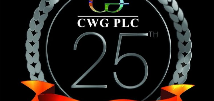 CWG Plc Celebrates 25 Years Anniversary in Lagos in Grand Style!