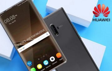 With Many Awesome Qualities, Huawei Rivals Samsung and Apple With Mate 10 Series!