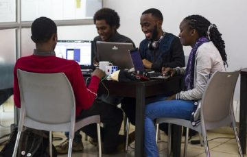 Are you a Designer or Developer? Get Ready to Participate in the Figma & GitHub Lagos Hackathon