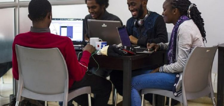 Kenyan Startup, Moringa School, is Teaching Pakistanis How to Code