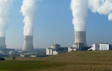 Russia's Rosatom to Help Provide Stable Power Supply in Nigeria