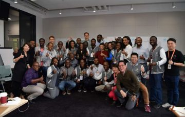 25 African startups Participate in Alibaba eFounders Entrepreneurship Programme
