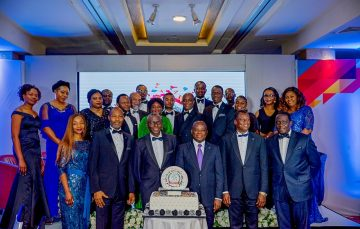 CWG Plc Appoints Phillip Obioha as Chairman, Adewale Adeyipo as Executive Director