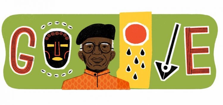Hashtags: #AkeFest2017 Kicksoff, #SuperEagles Soars and We all Remembered #ChinuaAchebe