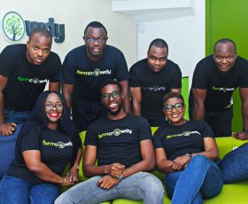 Agritech Startup, Farmcrowdy Raises $1 million in Seed Funding to Broaden Offering