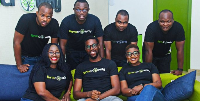 Farmcrowdy Clocks 2! Here is the Startup's Amazing Journey So Far