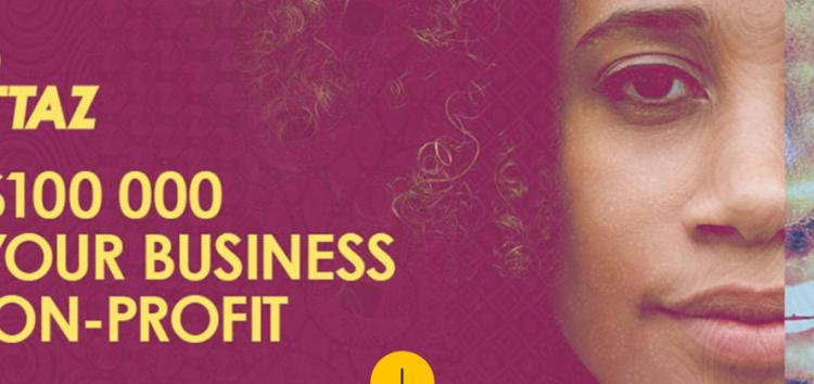 #GoGettaz : 5 Nigerian Among 12 Finalists for $100,000 #KweseInc prize