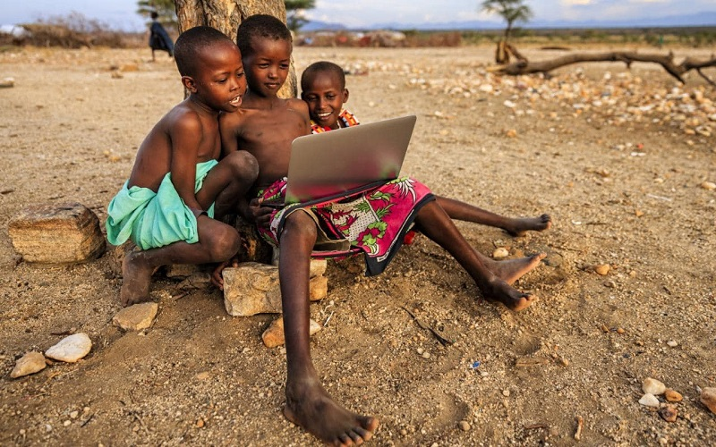 Intelsat, Coca-Cola Collaborate to Bring Data to Rural Dwellers in Africa With WiFi