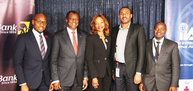 #Takeaway: Austin Okere, Bayo Adekanmbi Share Exciting Details About AI, Big Data at IIA Summit 2017