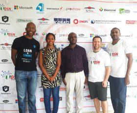 Microsoft Sponsors Data Science Nigeria's Deep Learning Nigeria Bootcamp in Lagos