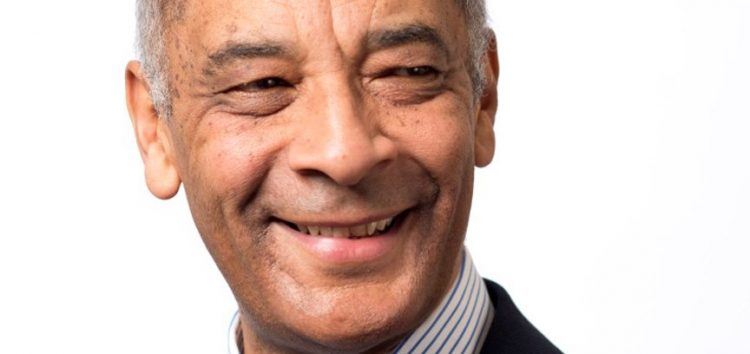 Interswitch Appoints Kenneth Olisa OBE as New Chairman