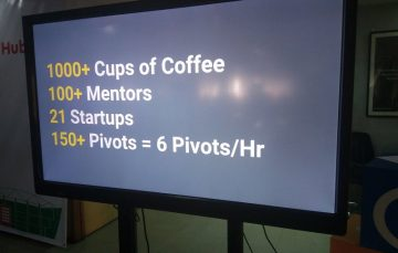 Kudos! Cc-HUB And GoogleDev Deserve Applauds For Hosting #LaunchpadStartLagos