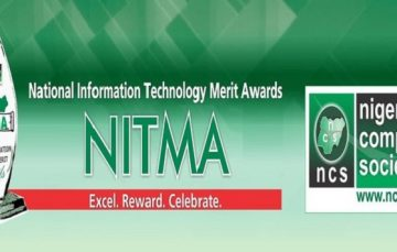 NCS to Honour ICT Champions, Reward Academic Excellence at NITMA 2017 Awards