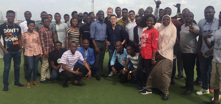 Truecaller Hosts First Event, Launches #TruecallerSDK Developer Program in Lagos