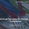 You can now Request for an Electrician Online in Nigeria With Install.com.ng
