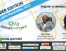 Last Edition of CFA's Startups Hangout for 2017 to Hold This Friday