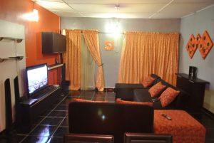 In Room Service in Nigeria