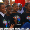 Africa Code Week Trains 1.3 Million African Youths How to Code