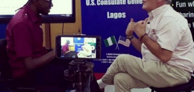 Nigeria is the Best Place to Plant Seeds for Next Wave of African Entrepreneurs -Russ Fisher-Ives
