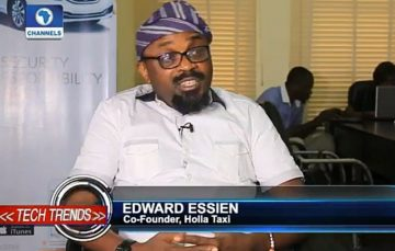 Government can Enable the Transport Industry with Technology- Edward Essien