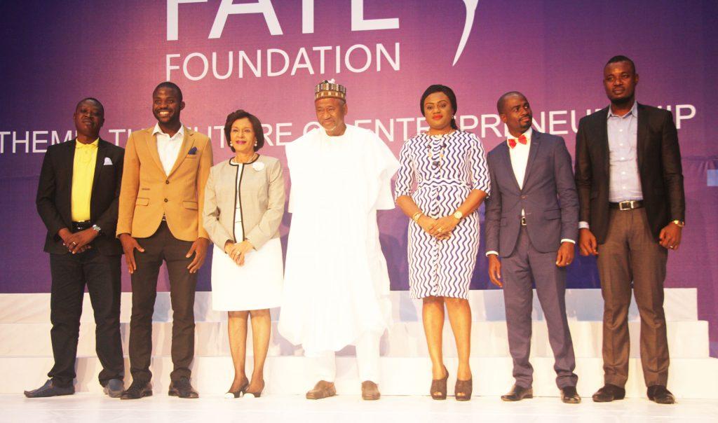 Emerging Entrepreneurs Programme (AEP) 20