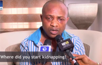 Evans the Kidnapper, Olamide's Wo, ASUU Strike Are Nigeria's Top Searches on Google in 2017