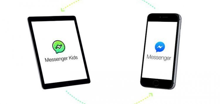 Major Concerns as Facebook Releases Messenger Kids for Users Under 13
